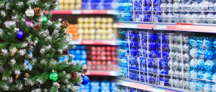 christmas inventory