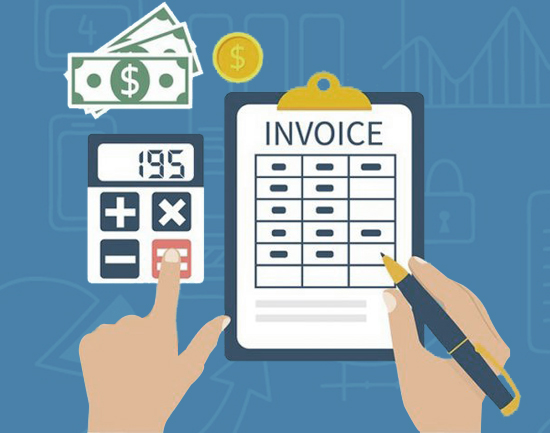 Invoice Finance Accounts Receivable Factoring - Invoice loans
