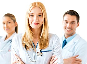 Medical Practice Business Loans